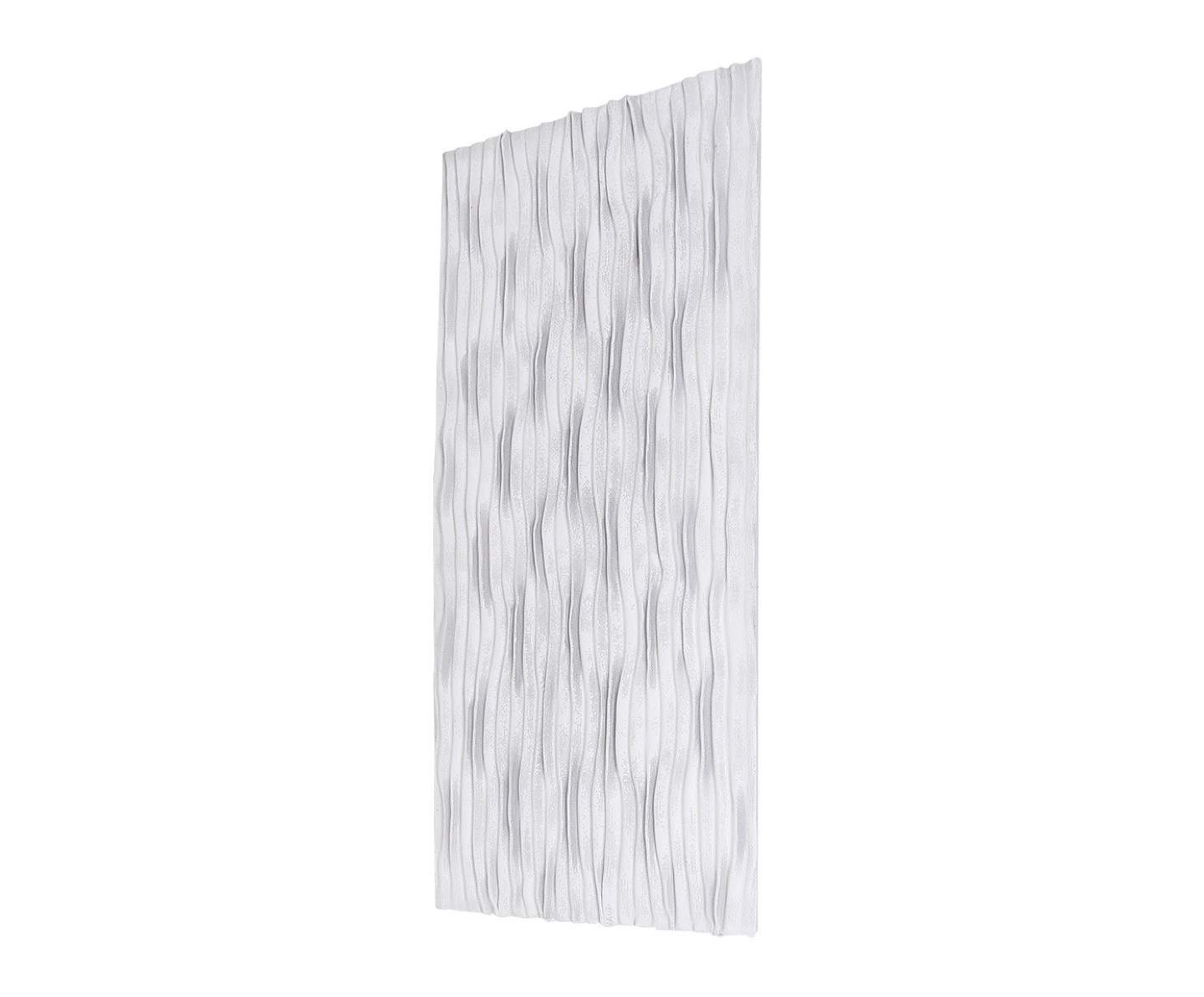 Planum Plafón/Wall Lamp rectangular 96x47cm LED