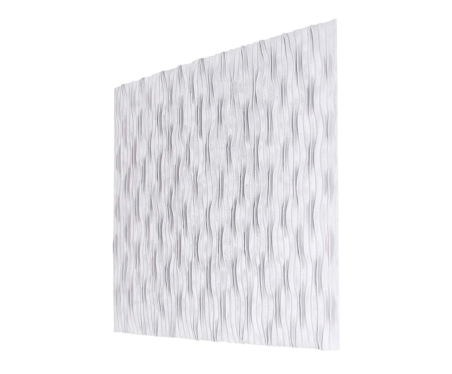 Planum Plafón/Wall Lamp Square 96x96cm LED