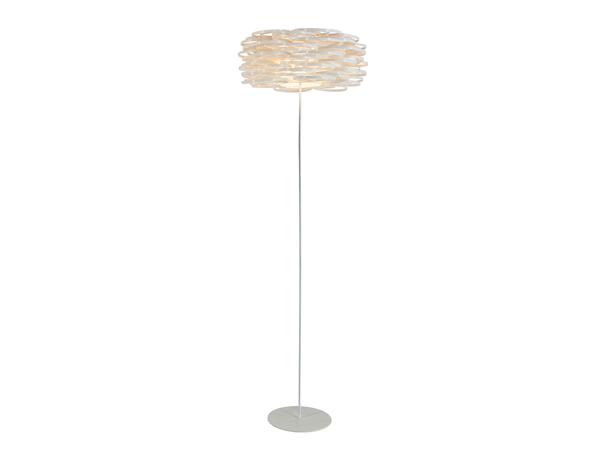 Aros Floor Lamp Small E27 100W