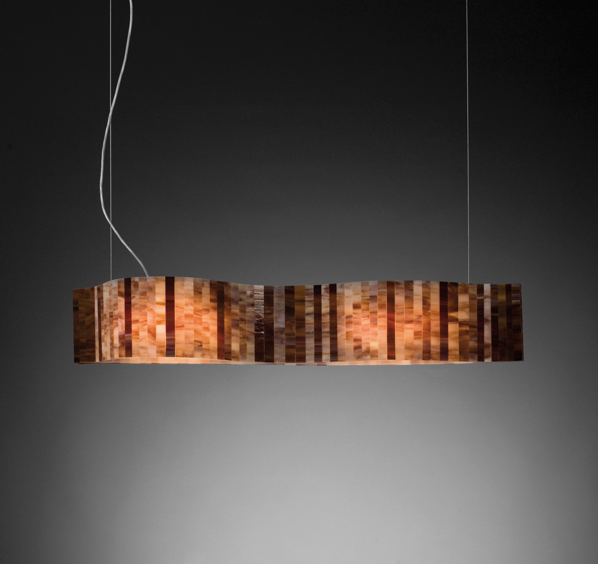 Vento Pendant Lamp LED