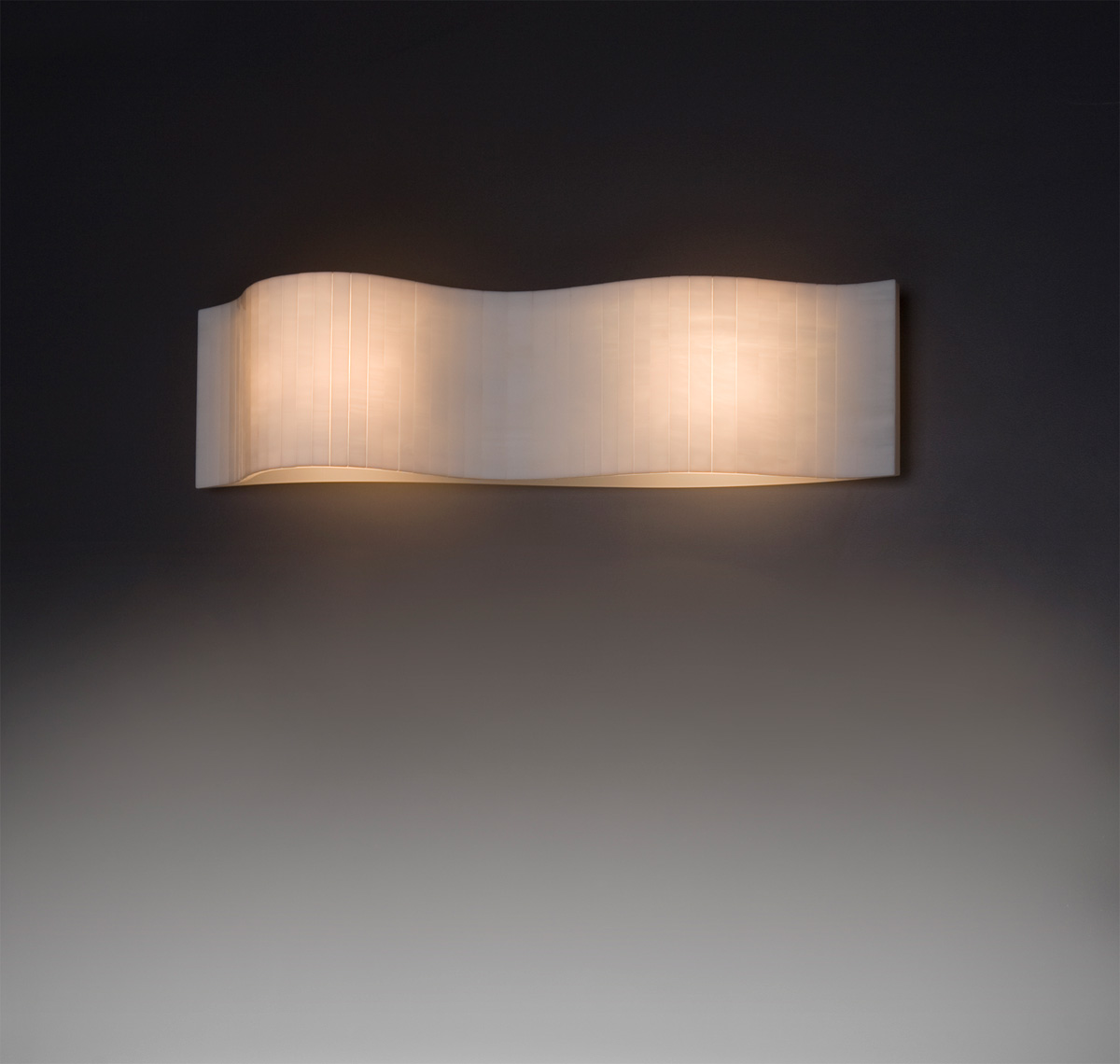 Vento Wall Lamp 22,8x5,9cm G9