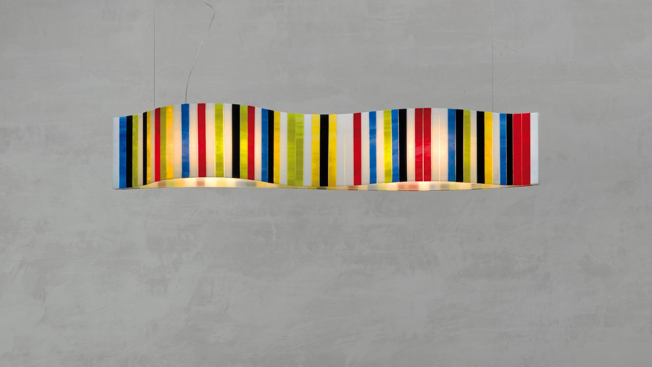 Ventopop large Pendant Lamp