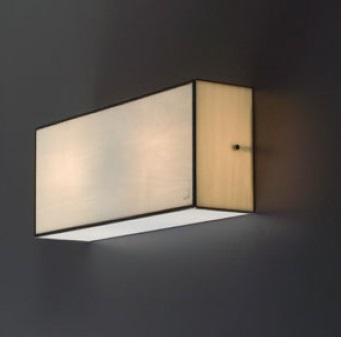 Wall Lamp 38x15cm E14