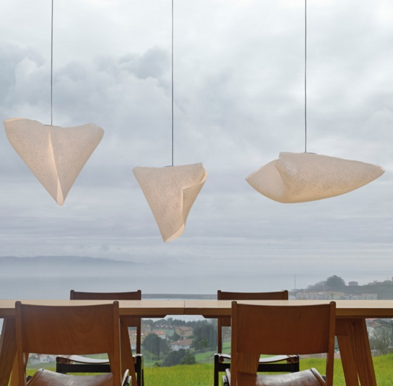 Ballet composition triple Lamp Pendant Lamp E26