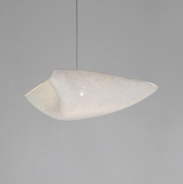 Ballet Plié Lampe Suspension E26 28,7x78,7cm