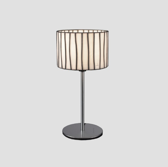 Curvas Table Lamp 15x33cm 60W