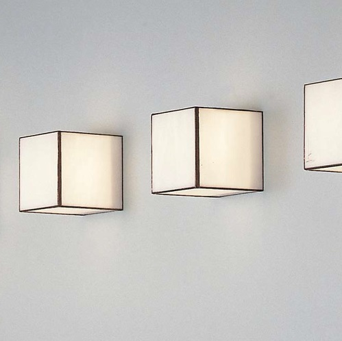 Doscubes Wall Lamp ceiling lamp pequeño