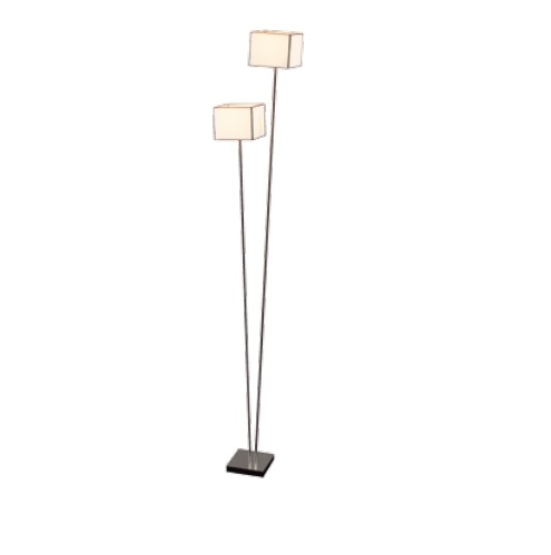 Doscubes Floor Lamp