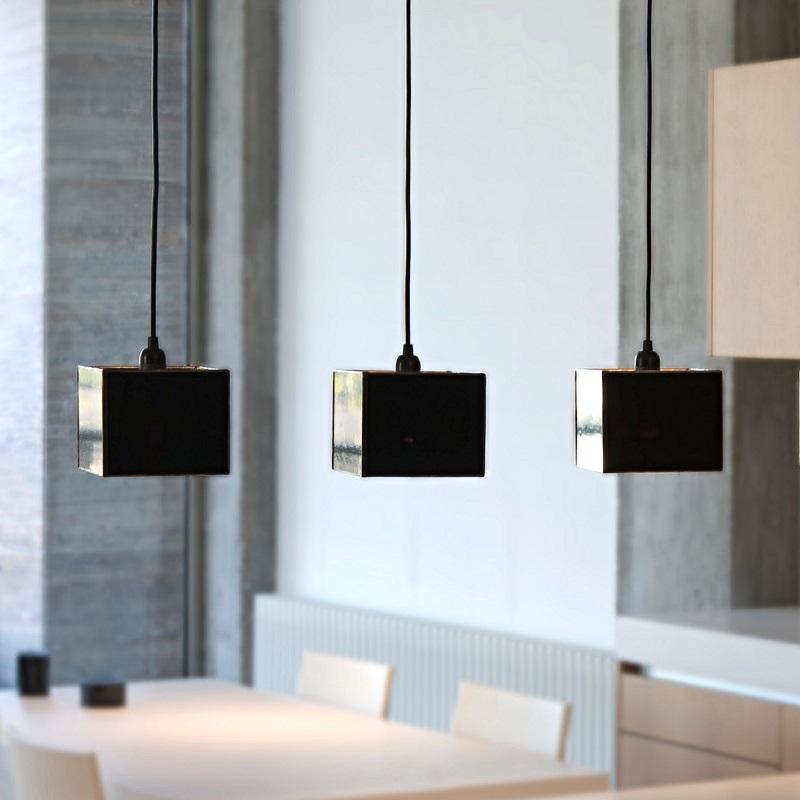 Doscubes Pendant Lamp triple