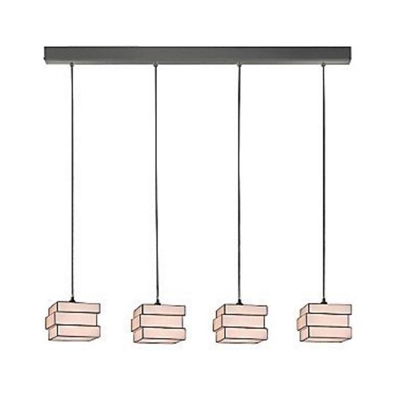 Encaixe Suspension cuádruple