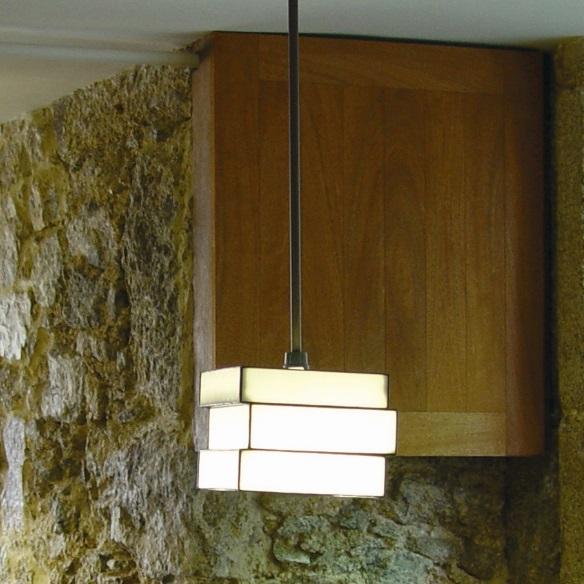Encaixe Pendant Lamp Small
