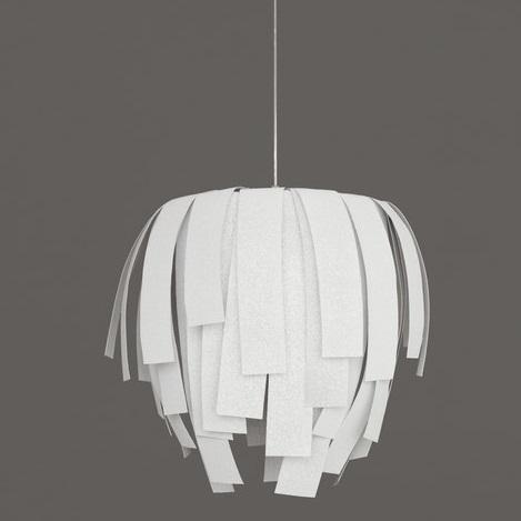Luisa Lámpara Colgante LED ø45x150cm