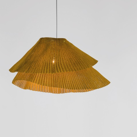 Tempo Vivace Lámpara Colgante LED