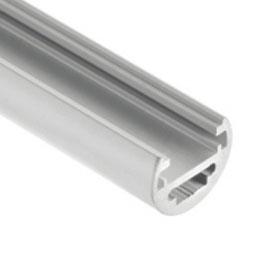 PROFILE ø21 ANODIZED Aluminium MT