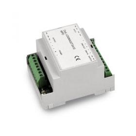DRIVER RGB dimableX 512 7/30 VDC 350mA X 4