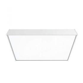 KEROS CEIL.600X600 W.W opal DIFF/WHITE