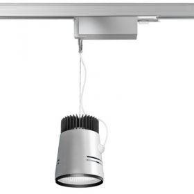 Clay Pendant Lamp W.W.MIX 30° Aluminium