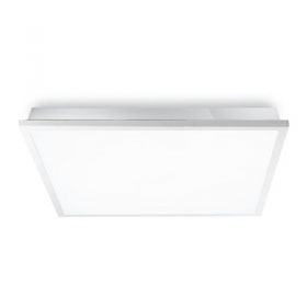 KEROS Recessed 600X600 DW DIFF.OPAL/WHIT