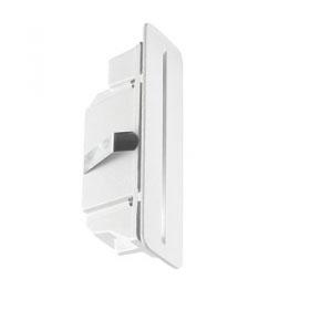 CULVER Recessed 1LED øW X3W IP65 white