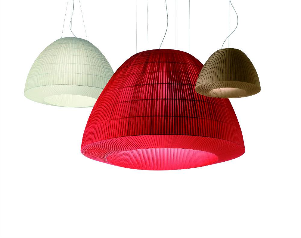 Bell Pendant Lamp ø45cm E27 1x100w