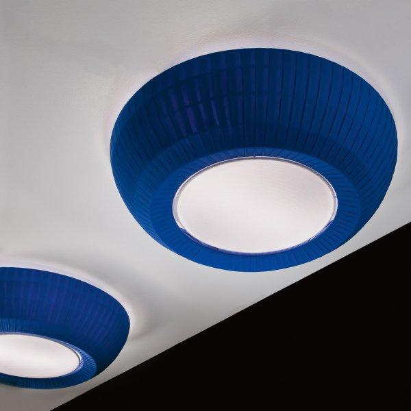 Bell ceiling lamp ø60cm E27 2x75w