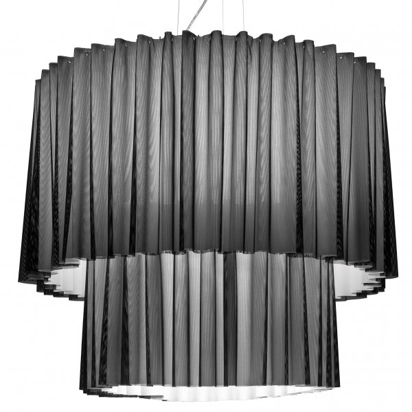 Skirt 100/2 Pendant Lamp E27 E27 4x100W o E27 4x33W fluo (Lightecture)