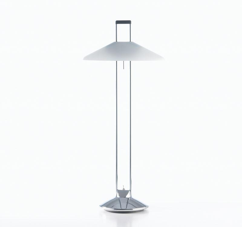 Regina T Table Lamp G6.35 2x20w White
