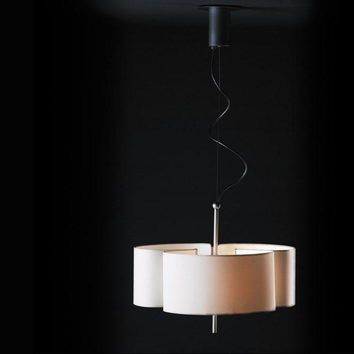 Maite Lámpara Colgante E27 3x70w