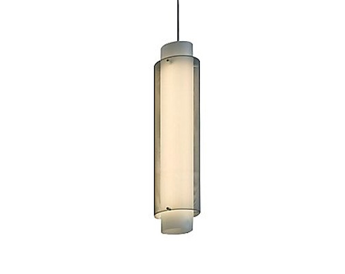 Skin S100 Lamp Pendant Lamp 3x18,6W LED - Steel