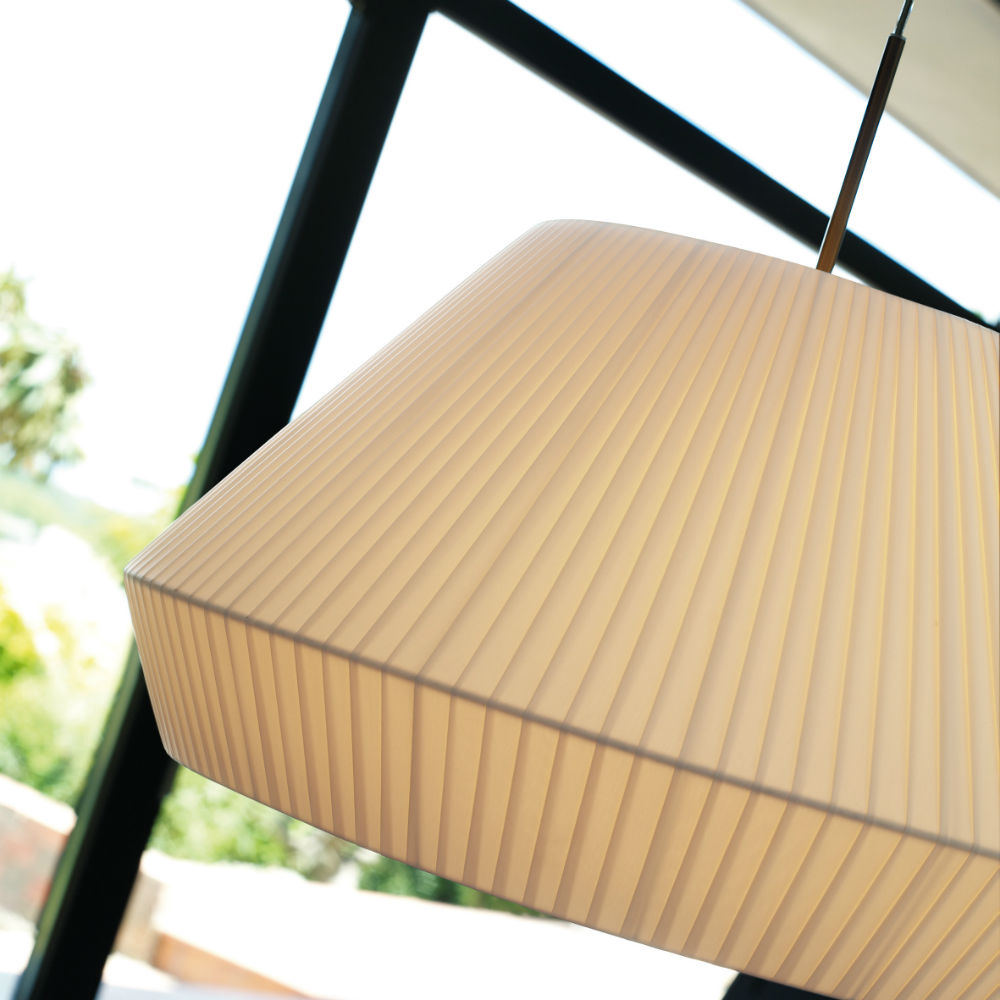 Mei - 60 (Accessory) lampshade Cinta translucent white