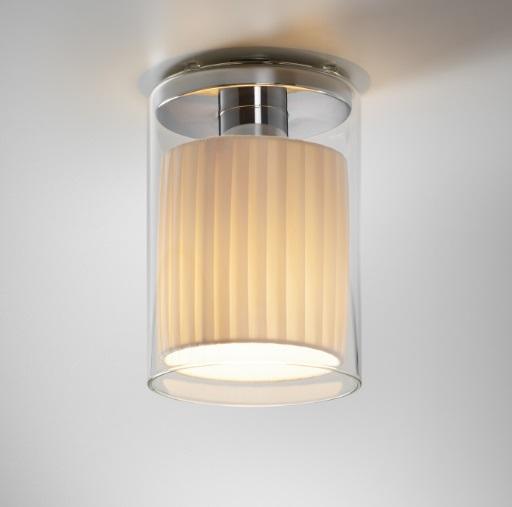Oliver (Accessory) lampshade Cinta translucent Cream