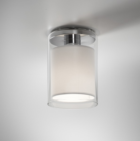 Oliver (Accessory) lampshade Cotonet white