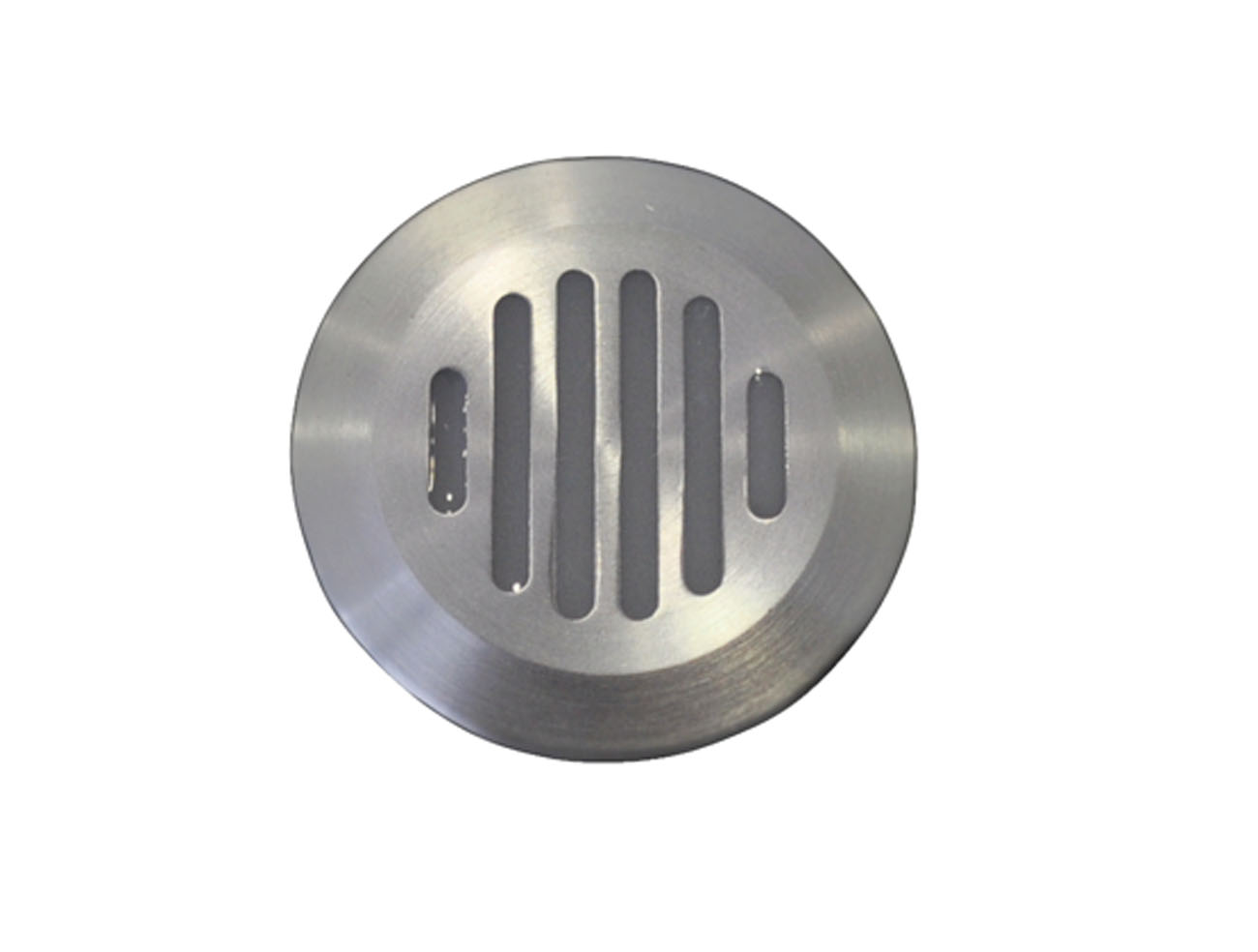 8065 Luminaria de orientacion 3 uds LED Aluminio