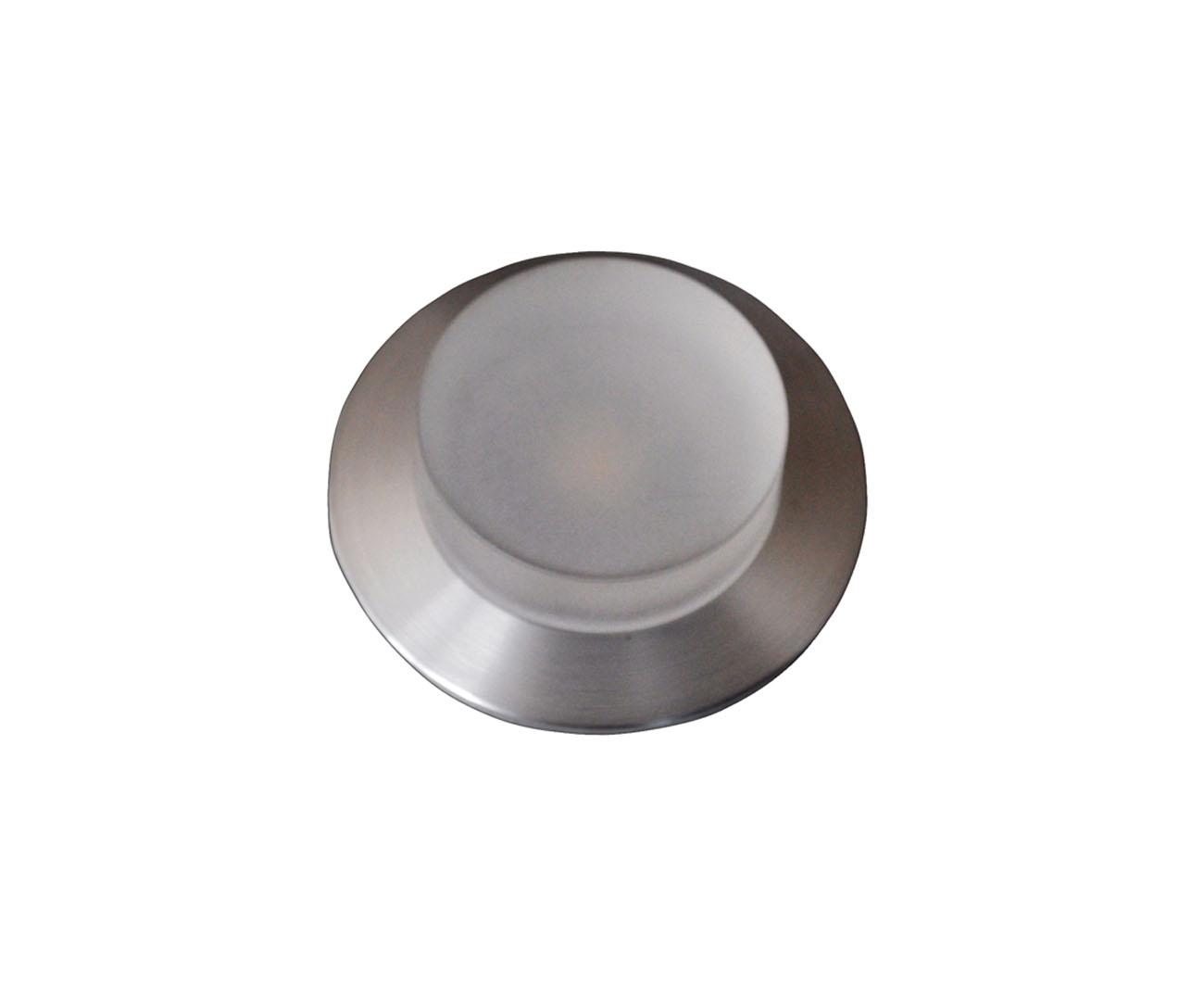 8066 Luminaria de orientacion 3 uds LED Aluminio