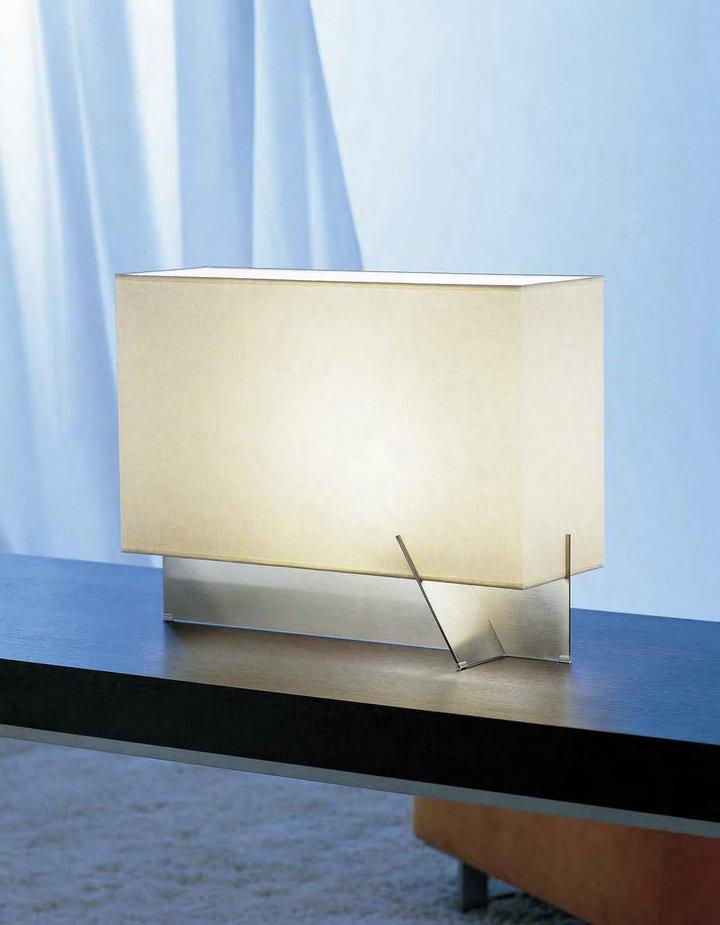 Nairobi Table Lamp lampshade Beige
