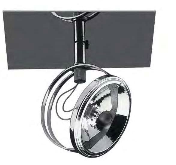 Dial Recessed spotlight