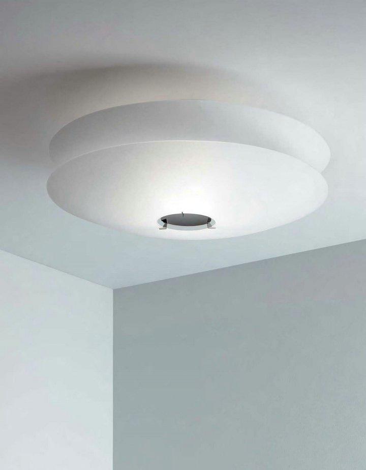 Odyssey ceiling lamp ø57cm doble