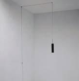 Luceblack Pendant Lamp 50w polea