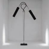 LUCENERA Table Lamp 2x35w