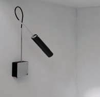 LUCENERA Wall Lamp 35w