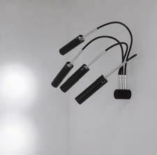 LUCENERA Wall Lamp 4x50w