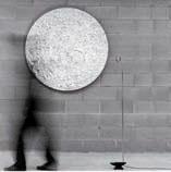 STCHU Moon 08 lámpara de Pie sólo lámpara
