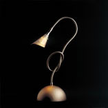 NODO Table Lamp Copper