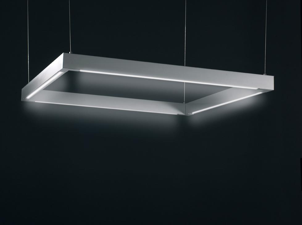 O S 70 Lámpara Colgante una luz blanco dimer