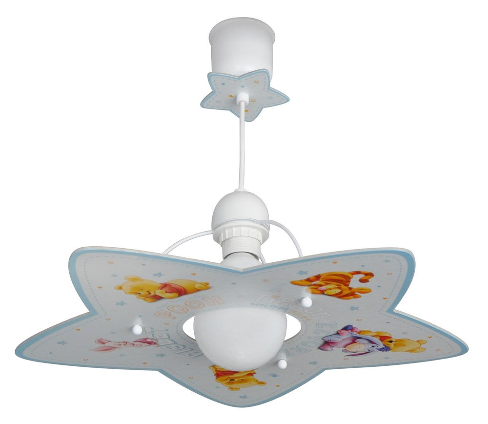 Winnie The PoohLámpara childish Pendant Lamp
