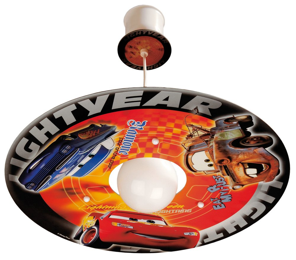 Cars Lamp childish Pendant Lamp