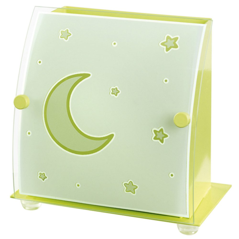 MOON light Lamp childish Table Lamp