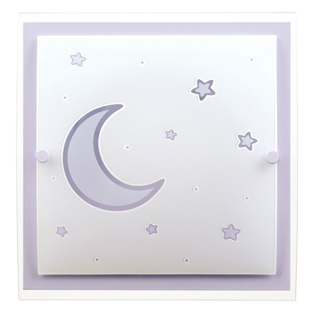 MOON light 2L Lamp childish Wall Lamp