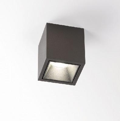 BOXY L + LED 3033 9 W W
