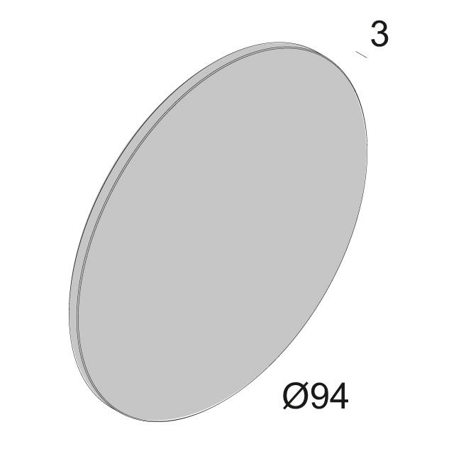 BASIC R Glass SBL